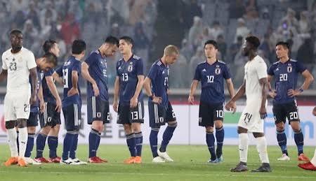 サッカー日本代表 W杯へ向け最後の国内戦で惨敗。不安の残る中、本日23人のメンバー発表