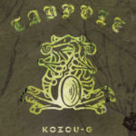 100%レコード!北海道発Smooth Jazz Hip Hop MIX『kozou-g / Tadpole』12/19 リリース!!