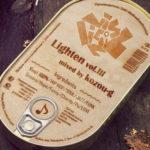 札幌アンダーグラウンドDJ kozou-g フリーダウンロード NEW MIX『Lighten vol.3』リリース